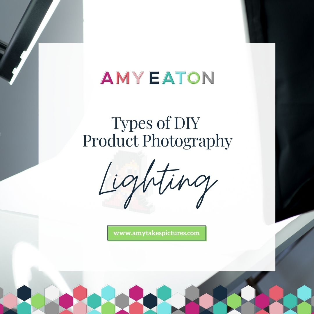 Types Of DIY Product Photography Lighting