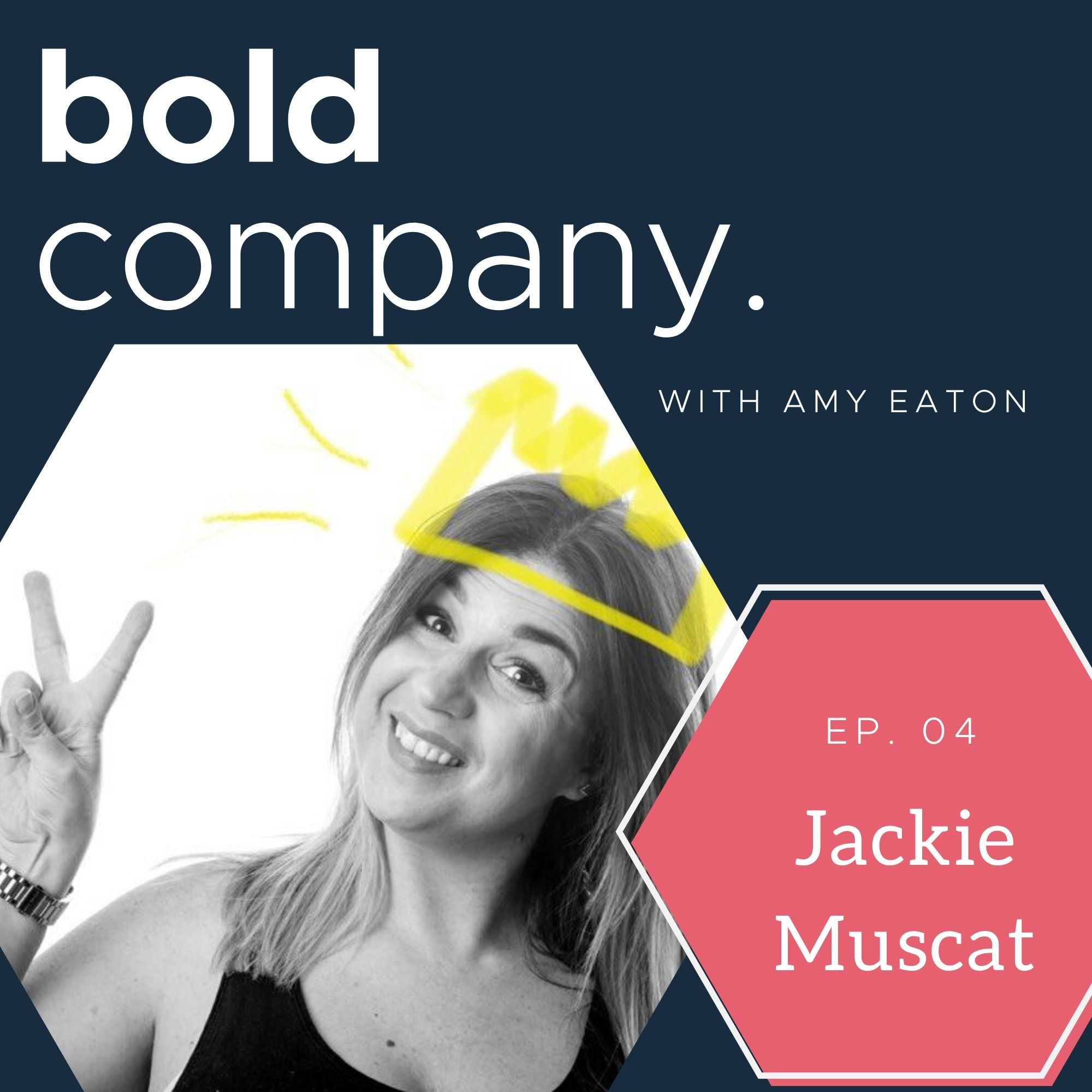 Bold Company Episode 4 – Jackie Muscat