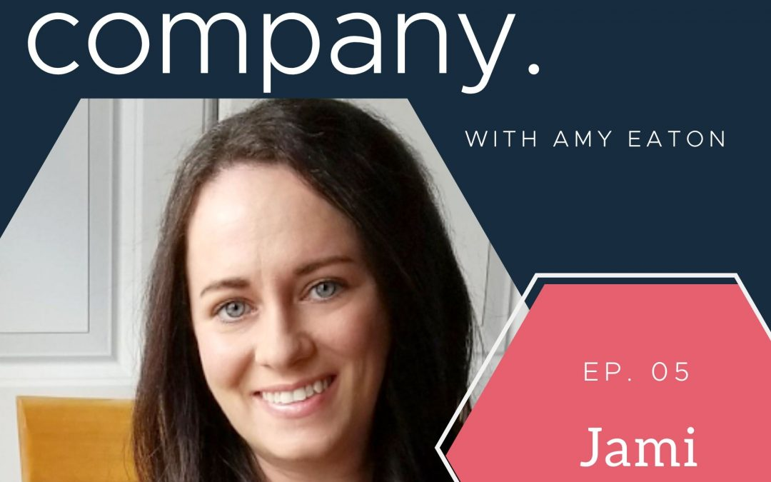 Bold Company Episode 5 – Jami King